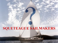 Squeteague Sailmakers