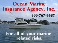 Ocean Marine Insurance Agency, Inc.