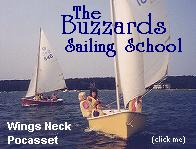 Buzzards Sailing School, Inc.