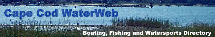 Cape Cod WaterWeb:Boating, Fishing & Watersports Directory